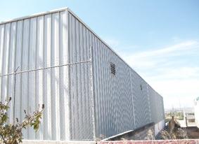 Sistemas de muros arquitech