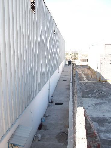 Construcción de Sistemas de muros