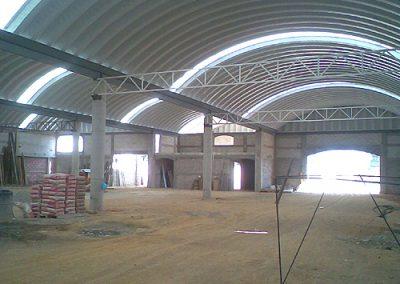 construcción de arquitecto en Chinconcuac