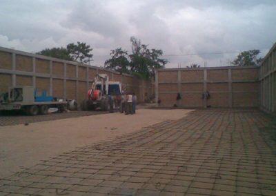 instalacion de arcotecho en Cuautla, Morelos México