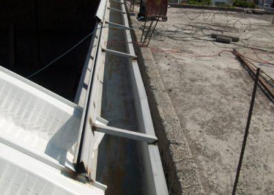 Construccion de naves industriales en Chalcopan