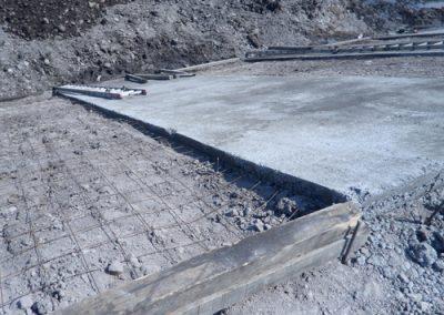 Instalacion de techo autosoportante en Ingenio La Gloria México
