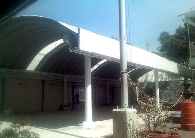 CONALEP, Contreras
