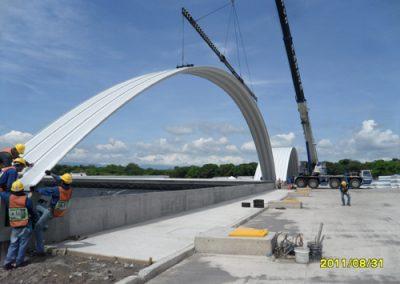 construcción de arquitecto en El Coyote Veracruz
