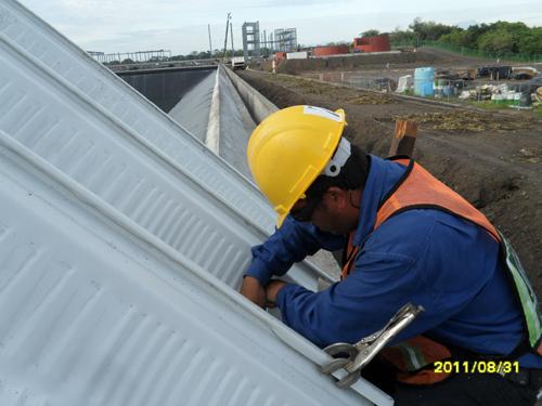 Compañía constructora Arquitech MX