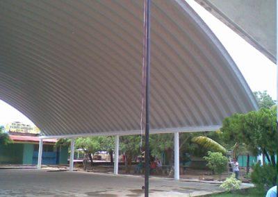 construcción de arquitecto en Ixtapa México