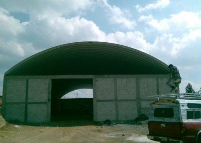 arquitecto instalado en Pachuca Hidalgo